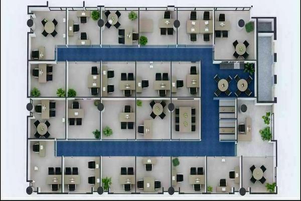 Foto de oficina en venta en  , cancún centro, benito juárez, quintana roo, 0 No. 27