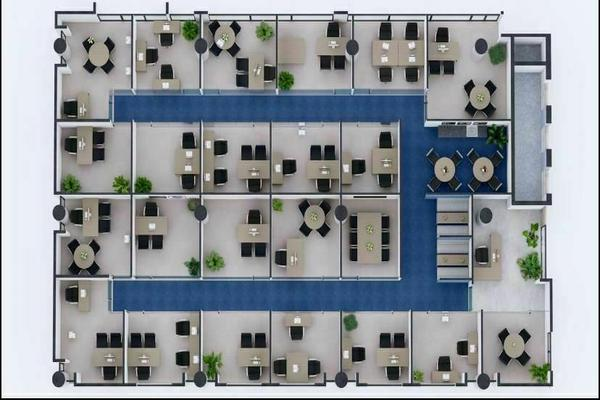 Foto de oficina en venta en  , cancún centro, benito juárez, quintana roo, 0 No. 14