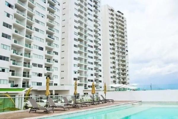 Foto de departamento en renta en  , cancún centro, benito juárez, quintana roo, 3425426 No. 04