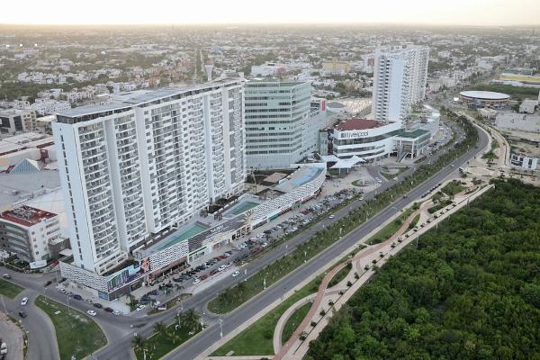 Foto de departamento en renta en  , cancún centro, benito juárez, quintana roo, 3425426 No. 13