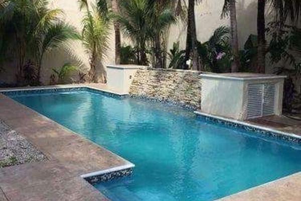 Foto de casa en venta en  , cancún centro, benito juárez, quintana roo, 3427253 No. 01
