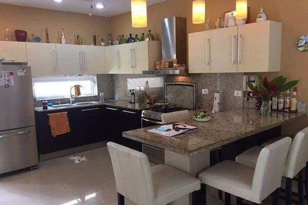 Foto de casa en venta en  , cancún centro, benito juárez, quintana roo, 3427253 No. 03