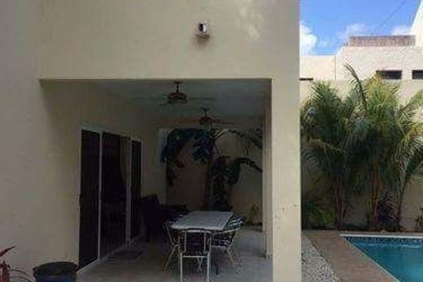 Foto de casa en venta en  , cancún centro, benito juárez, quintana roo, 3427253 No. 04