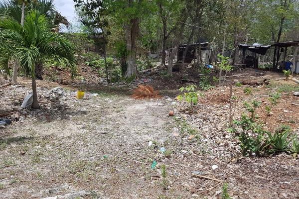 Foto de terreno comercial en venta en  , cancún centro, benito juárez, quintana roo, 3428433 No. 04