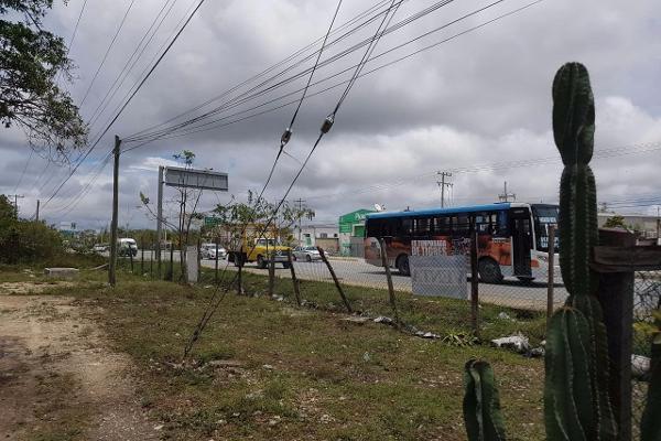 Foto de terreno comercial en venta en  , cancún centro, benito juárez, quintana roo, 3428433 No. 05