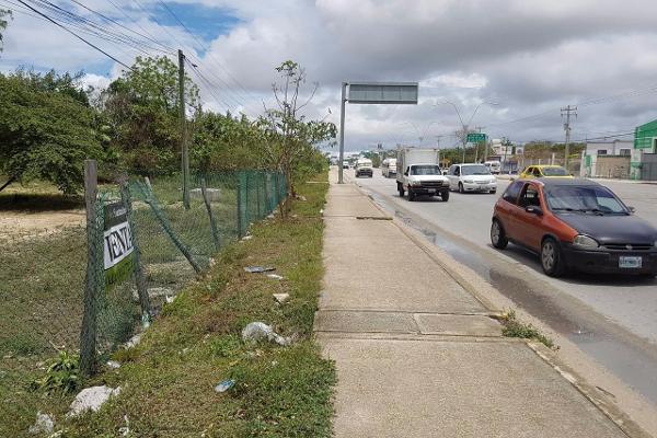 Foto de terreno comercial en venta en  , cancún centro, benito juárez, quintana roo, 3428433 No. 06