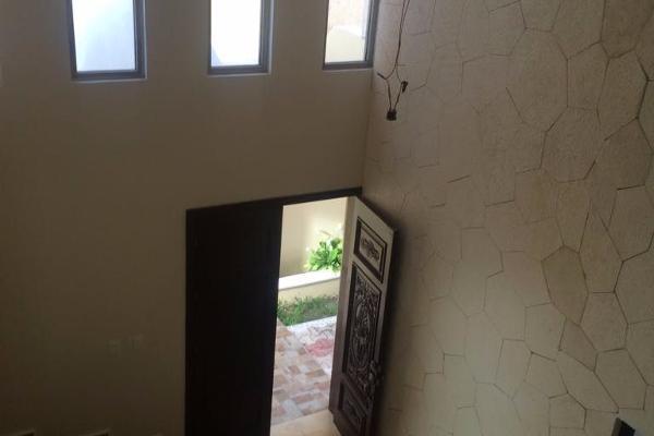 Foto de casa en venta en  , cancún centro, benito juárez, quintana roo, 4278317 No. 03