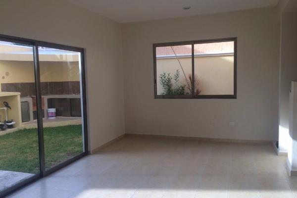 Foto de casa en venta en  , cancún centro, benito juárez, quintana roo, 4278317 No. 05