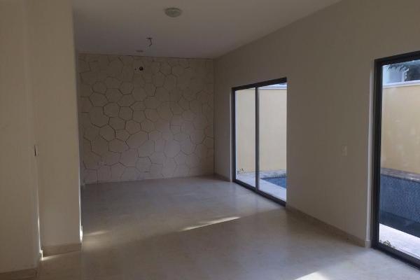 Foto de casa en venta en  , cancún centro, benito juárez, quintana roo, 4278317 No. 08