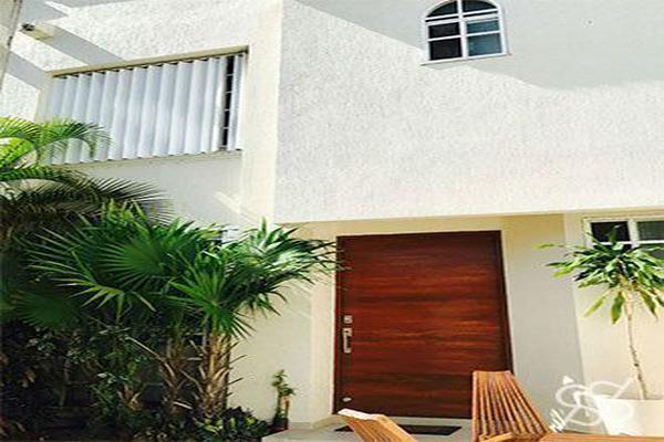 Foto de casa en venta en  , cancún centro, benito juárez, quintana roo, 5638477 No. 01