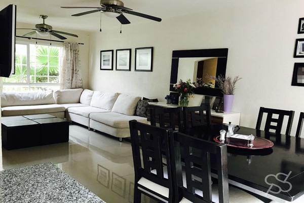 Foto de casa en venta en  , cancún centro, benito juárez, quintana roo, 5638477 No. 03