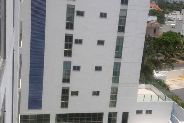 Foto de departamento en venta en  , cancún centro, benito juárez, quintana roo, 5670145 No. 25