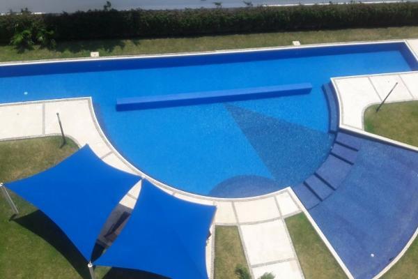 Foto de departamento en venta en  , cancún centro, benito juárez, quintana roo, 5670145 No. 26
