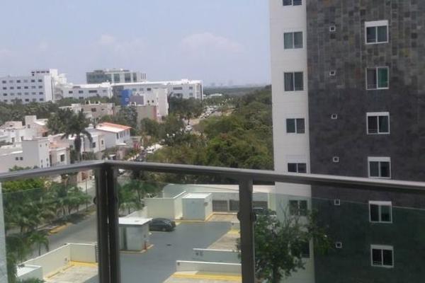 Foto de departamento en venta en  , cancún centro, benito juárez, quintana roo, 5670145 No. 49