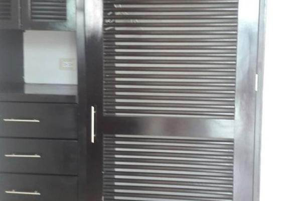 Foto de departamento en venta en  , cancún centro, benito juárez, quintana roo, 5670145 No. 52
