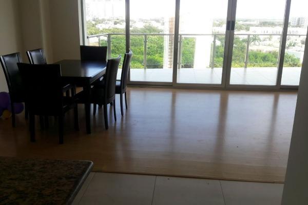 Foto de departamento en venta en  , cancún centro, benito juárez, quintana roo, 5670145 No. 56