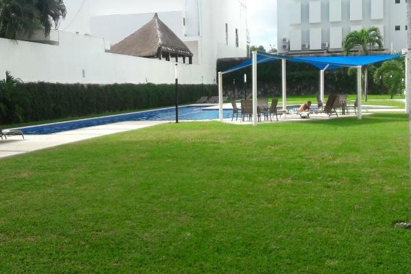 Foto de departamento en venta en  , cancún centro, benito juárez, quintana roo, 5670145 No. 57