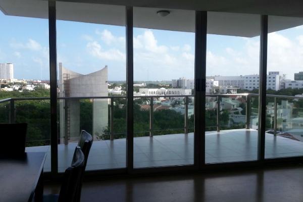 Foto de departamento en venta en  , cancún centro, benito juárez, quintana roo, 5670145 No. 60
