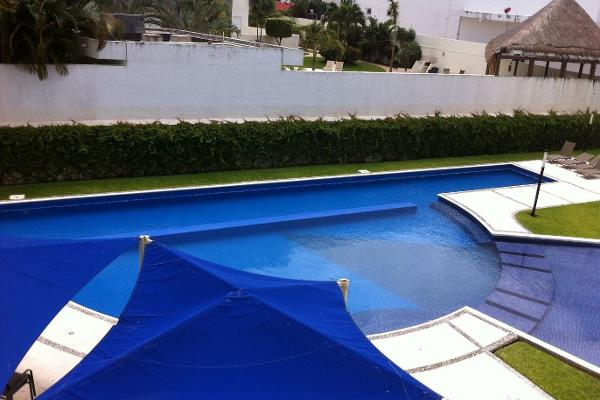 Foto de departamento en venta en  , cancún centro, benito juárez, quintana roo, 5670145 No. 66