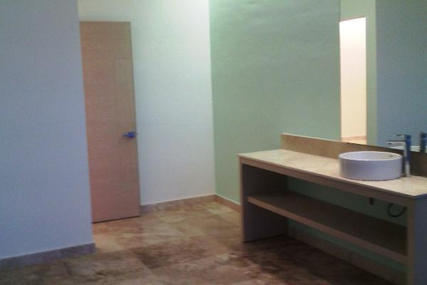 Foto de departamento en venta en  , cancún centro, benito juárez, quintana roo, 5676881 No. 26