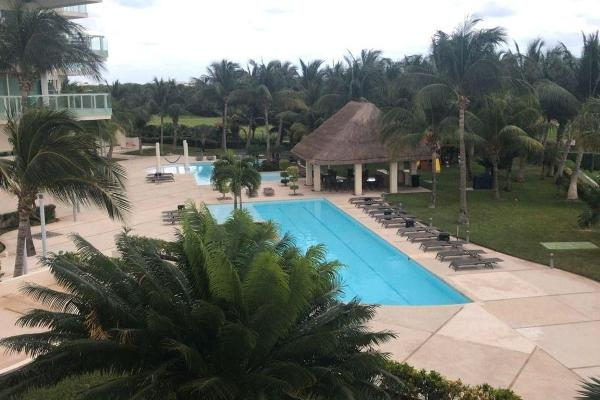 Foto de departamento en venta en  , cancún centro, benito juárez, quintana roo, 5676881 No. 30