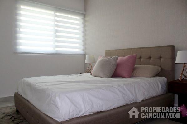 Foto de departamento en venta en  , colegios, benito juárez, quintana roo, 5677759 No. 09