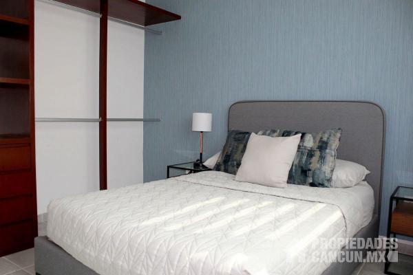 Foto de departamento en venta en  , colegios, benito juárez, quintana roo, 5677759 No. 11