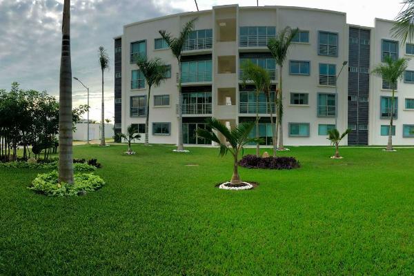 Foto de departamento en venta en  , colegios, benito juárez, quintana roo, 5677759 No. 13