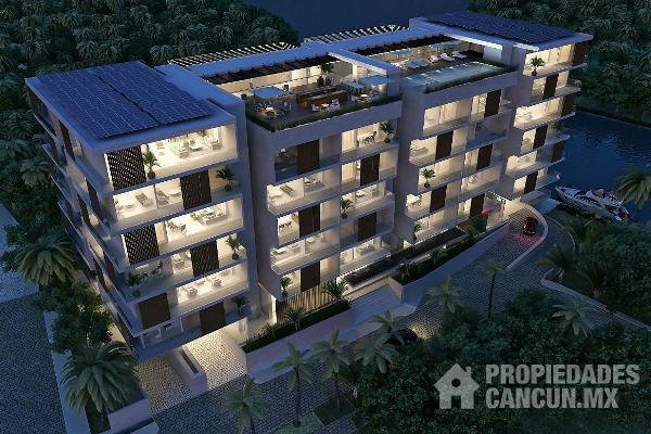 Foto de edificio en venta en  , cancún centro, benito juárez, quintana roo, 5678240 No. 02