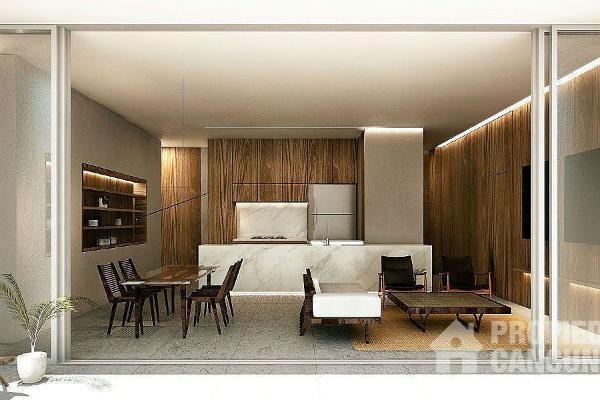 Foto de edificio en venta en  , cancún centro, benito juárez, quintana roo, 5678240 No. 07
