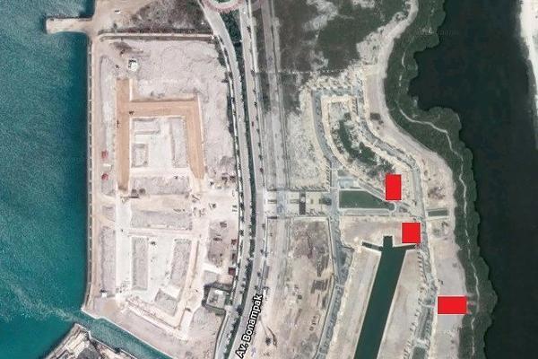 Foto de terreno habitacional en venta en  , cancún centro, benito juárez, quintana roo, 5804087 No. 02