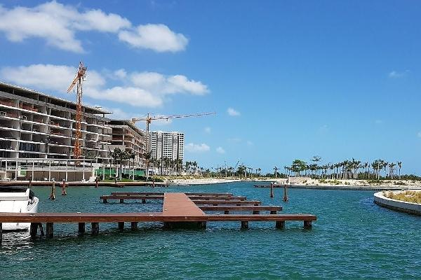 Foto de terreno habitacional en venta en  , cancún centro, benito juárez, quintana roo, 5804087 No. 03