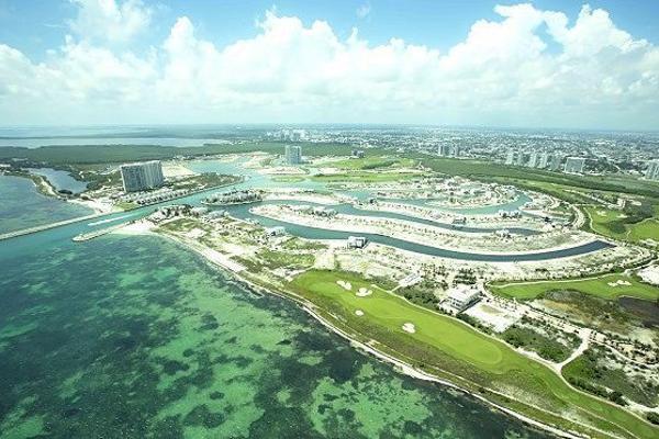 Foto de terreno habitacional en venta en  , cancún centro, benito juárez, quintana roo, 5804087 No. 06