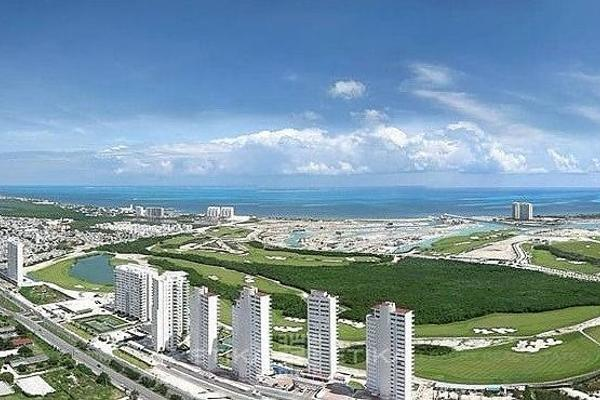 Foto de terreno habitacional en venta en  , cancún centro, benito juárez, quintana roo, 5804087 No. 07