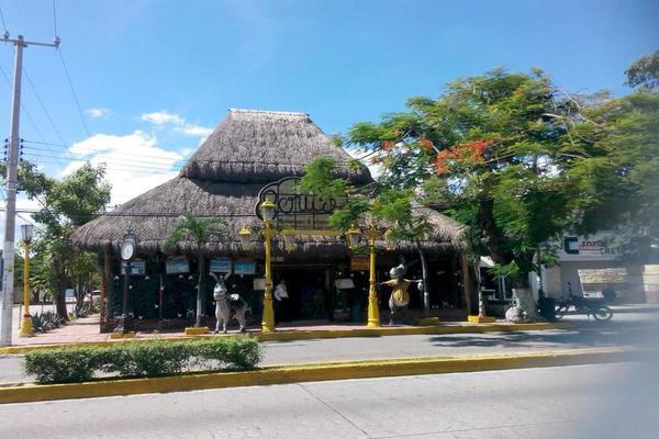 Foto de local en venta en  , cancún centro, benito juárez, quintana roo, 6841062 No. 02