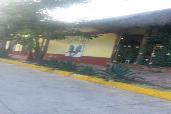 Foto de local en venta en  , cancún centro, benito juárez, quintana roo, 6841062 No. 03