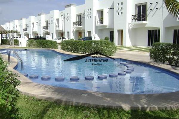 Foto de casa en venta en  , cancún centro, benito juárez, quintana roo, 7193630 No. 01