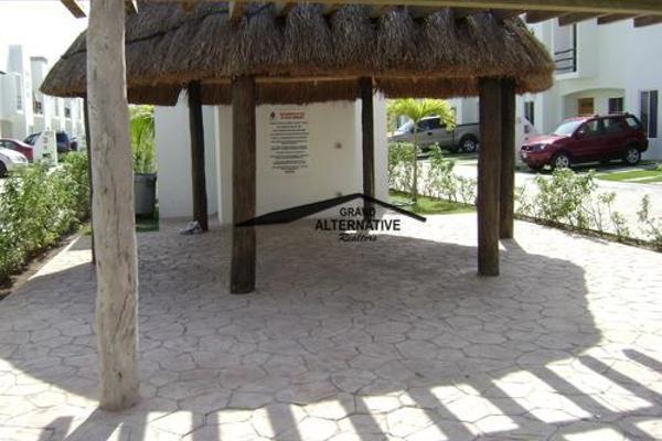 Foto de casa en venta en  , cancún centro, benito juárez, quintana roo, 7193630 No. 02