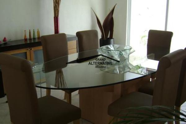 Foto de casa en venta en  , cancún centro, benito juárez, quintana roo, 7193630 No. 09