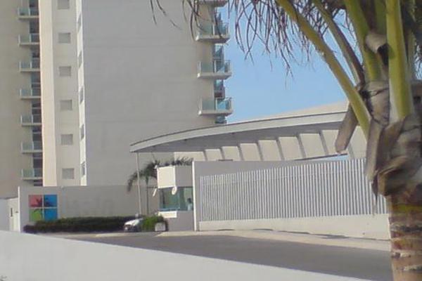 Foto de departamento en renta en  , cancún centro, benito juárez, quintana roo, 7193684 No. 01