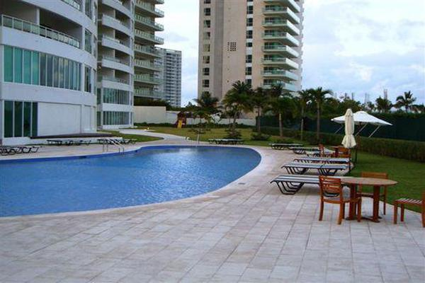 Foto de departamento en renta en  , cancún centro, benito juárez, quintana roo, 7193684 No. 05