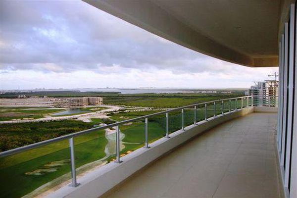 Foto de departamento en renta en  , cancún centro, benito juárez, quintana roo, 7193684 No. 10