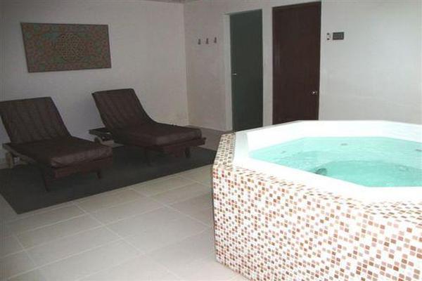 Foto de departamento en renta en  , cancún centro, benito juárez, quintana roo, 7193684 No. 13