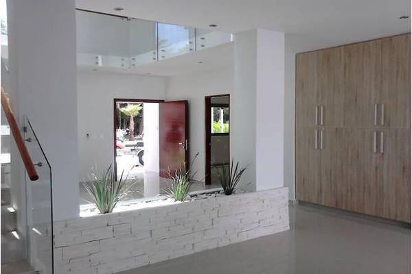 Foto de casa en venta en  , cancún centro, benito juárez, quintana roo, 7193698 No. 01