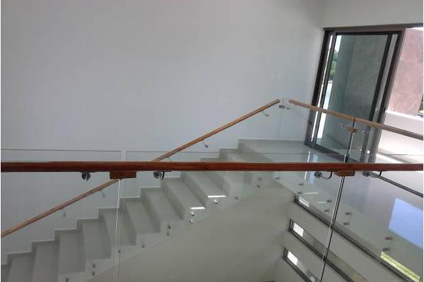 Foto de casa en venta en  , cancún centro, benito juárez, quintana roo, 7193698 No. 03