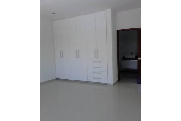 Foto de casa en venta en  , cancún centro, benito juárez, quintana roo, 7193698 No. 04