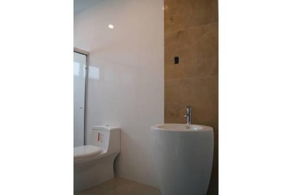 Foto de casa en venta en  , cancún centro, benito juárez, quintana roo, 7193698 No. 05