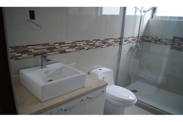 Foto de casa en venta en  , cancún centro, benito juárez, quintana roo, 7193698 No. 06