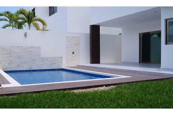 Foto de casa en venta en  , cancún centro, benito juárez, quintana roo, 7193698 No. 10