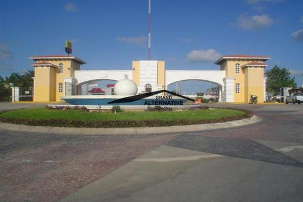Foto de terreno habitacional en venta en  , cancún centro, benito juárez, quintana roo, 7193736 No. 01